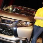 Special Exhibition, All New Pajero Sport Sambangi 8 Kota