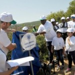 Peringatan World Environment Day Unifil 2016 di Lebanon Selatan