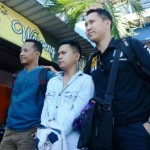 Polres Banyuwangi Ringkus Penipu Berkedok Multi Level Marketing