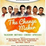 "BMH Gelar Event Penghargaan ""Change Maker Award"""