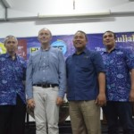 Unika Soegijapranata Kuliah Umum New and Renewable Energy