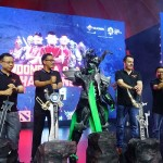 Telkomsel Gelar Indonesia Games Championship 2018