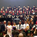 Gala Concert 'A New Beginning Showcase' Hasil CoM UPH