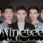 Group Band D'Nineteen Bakal Guncang Blantika Musik Indonesia